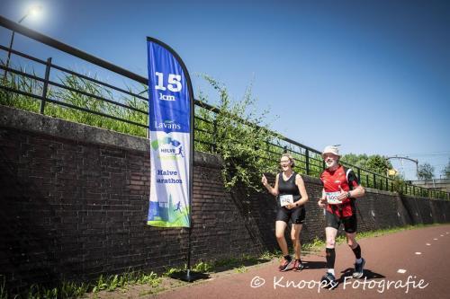Halve marathon (Knoops Fotografie)